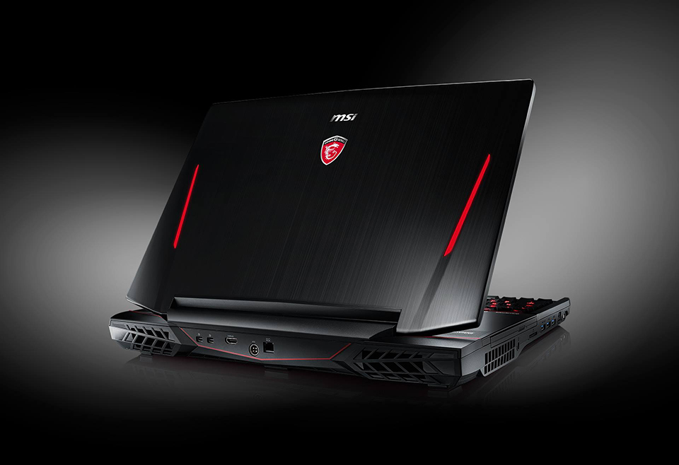 MSI GT80 biggest and best