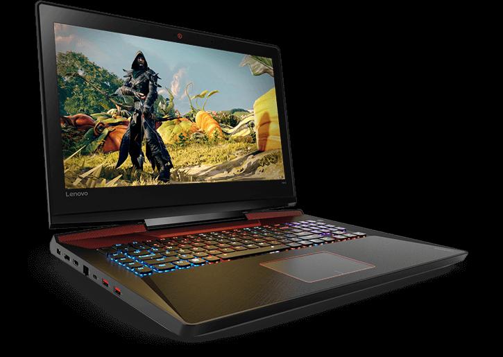 Lenovo Y50-70 to komputer z serii uważanej jest za jedną z najlepszych linii laptopów ze średniej półki cenowej, przeznaczonych dla graczy. Laptop ma ciekawy, oryginalny design, który zwraca na siebie uwagę