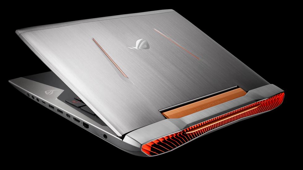 Laptopy gamingowe potrafią być nieprzyzwoicie drogie, a ich wydajność zahacza nieraz o mobilna stację roboczą