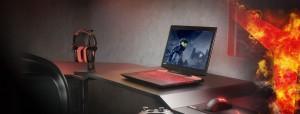 Jeśli chodzi o laptopy do gier, to wybór jest naprawdę spory